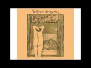 Needlepoint – Aimless Mary